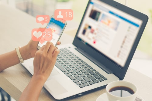 Social Media Marketing UK